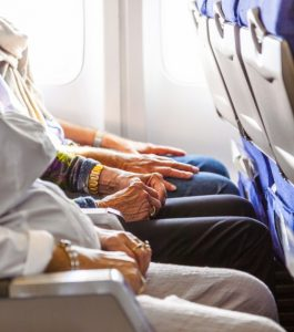Senior travelers may not be as comfortable making travel arrangements