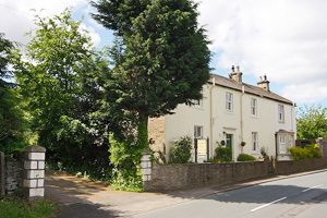 West Witton's Old Vicarage Explore the Dales