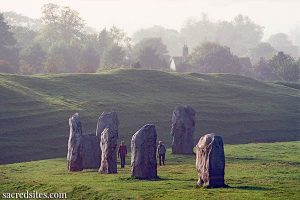 Magical mysteries of Standing Stones
