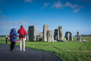 Stonehenge paths are accessible to all