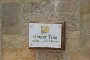 Ginger Tree offers holistic health and beauty
